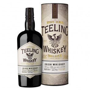 Teeling Small Batch | Irish Whiskey