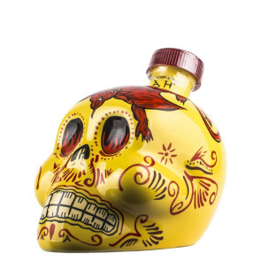 Kah The Day of the Dead Reposado | Tequila