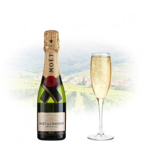 Moët & Chandon Brut Impérial 37.5cl Half Bottle | Champagne