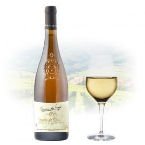 Quarts de Chaume - Domaine des Forges 2006 | Philippines Wine