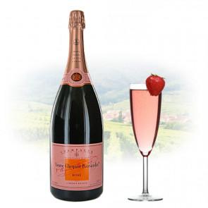 Veuve Clicquot Rosé 1.5L Magnum | Champagne