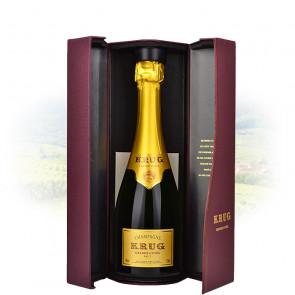 Krug Grande Cuvée 37.5cl Half Bottle | Champagne