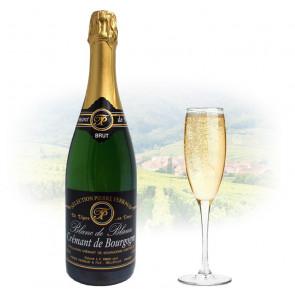Crémant de Bourgogne - Pierre Ferraud | Philippines Wine