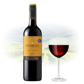 Sunrise Concha y Toro Cabernet Sauvignon | Wine Philippines