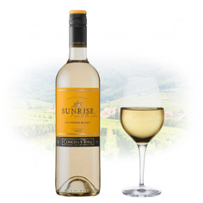 Sunrise Concha y Toro Sauvignon Blanc | Wine