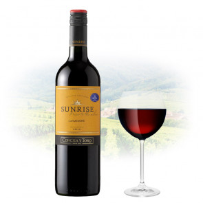 Sunrise Concha y Toro Merlot | Wine Phillippines