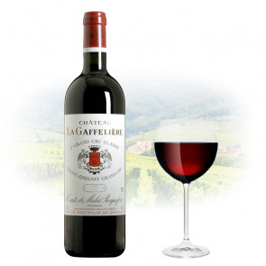 Château La Gaffelière 2006 - Saint Emilion  | Philippines Wine