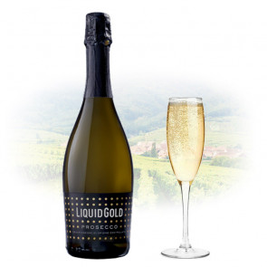 Liquid Gold Prosecco Doc Classic | Sparkling Wine Philippines
