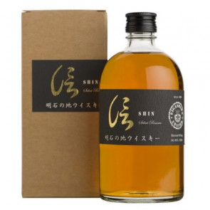 Akashi Shin Select Reserve | Japanese Whisky Philippines