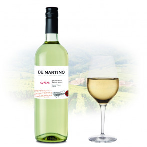 De Martino Estate Sauvignon Blanc 2014 | Philippines Wine