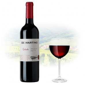 De Martino Estate Merlot 2014 | Manila Philippines Wine