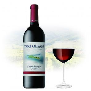 Two Oceans Cabernet Sauvignon Merlot | Manila Wine Philippines