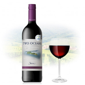 Two Oceans Shiraz | Manila Wine Philippines