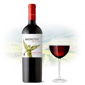 Montes Classic Cabernet Sauvignon | Manila Philippines Wine