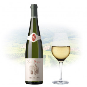 Leon Beyer Alsace Riesling 2014 | Manila Philippines Wine