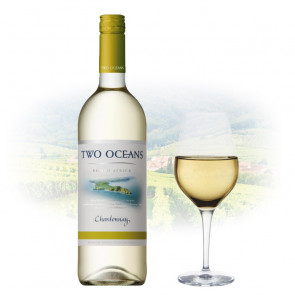 Two Oceans Chardonnay | Manila Wine Philippines
