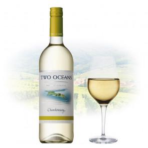 Two Oceans Chardonnay | Manila Wine Philippines