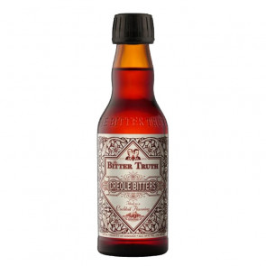 Bitter Truth Creole Bitters 20cl | Philippines Manila Liqueur