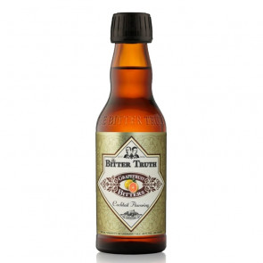 Bitter Truth Grapefruit Bitters 20cl | Philippines Manila Liqueur