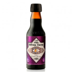 Bitter Truth Chocolate Bitters 20cl | Philippines Manila Liqueur