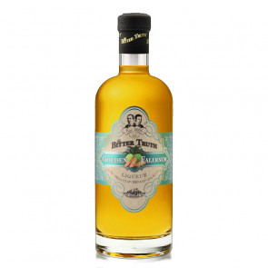 Bitter Truth Golden Falernum Liqueur | Philippines Manila Liqueur