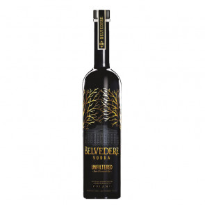 Belvedere Unfiltered Diamond Rye | Manila Philippines Vodka