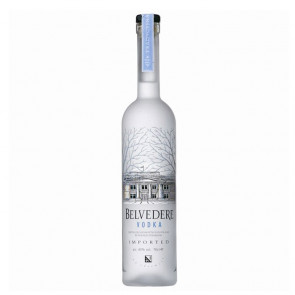 Belvedere Pure | Manila Philippines Vodka