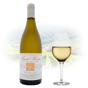 Pouilly - Saint Véran - Domaine de Challet 2014 | Philippines Wine