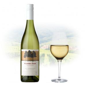 Karri Oak Chardonnay | Philippines Wine