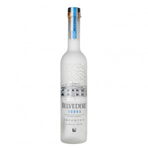 Belvedere Pure 37.5cl | Manila Philippines Vodka