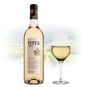 Terra Càlida Blanco 2016 | Manila Philippines Wine