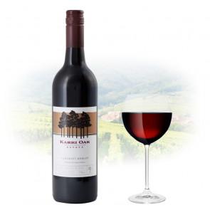 Karri Oak Cabernet Merlot | Philippines Wine