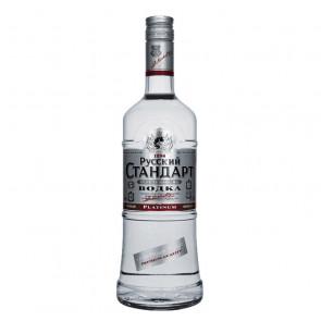Russian Standard Platinum 70cl | Manila Philippines Vodka