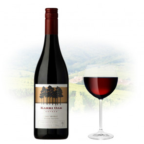 Karri Oak Shiraz | Philippines Wine