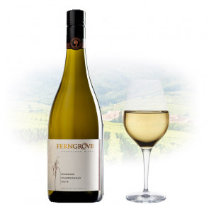 Ferngrove Diamond Chardonnay 2014 | Manila Philippines Wine