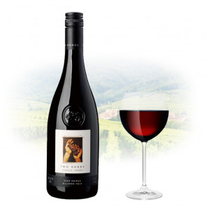 Two Hands Angel Share Shiraz 2011 | Philippines Wine