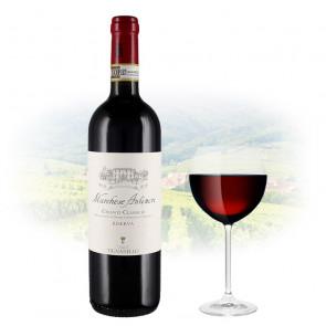 Antinori Marchese Chianti Classico Riserva 2014 | Wine
