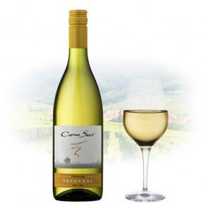 Cono Sur Tocornal Chardonnay | Manila Philippines Wine