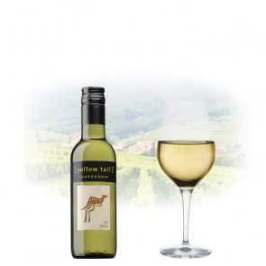 Yellow Tail Chardonnay Mini (187ml) | Manila Philippines Wine