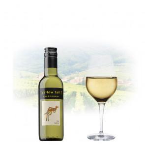 Yellow Tail Chardonnay Mini (187ml) | Manila Philippines Wine