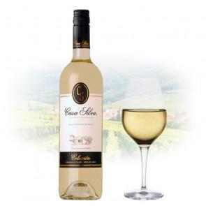Casa Silva Sauvignon Blanc | Manila Philippines Wine