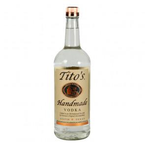 Tito's 750ml Handmade American Vodka | Manila Philippines Vodka