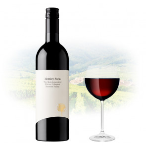 Hentley Farm Shiraz 2012 | Wine