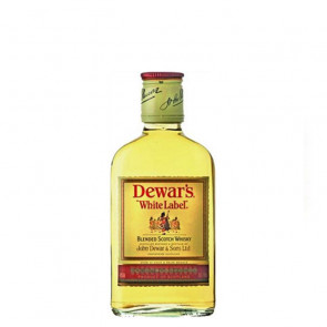 Dewar's White Label Miniature 20cl | Philippines Manila Whisky