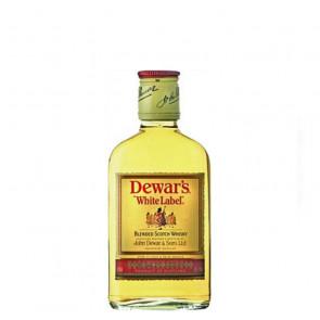 Dewar's White Label Miniature 20cl | Philippines Manila Whisky