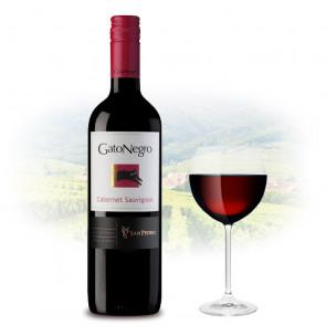 Gato Negro Cabernet Sauvignon | Manila Philippines Wine