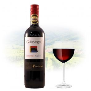 Gato Negro Cabernet Merlot | Manila Philippines Wine