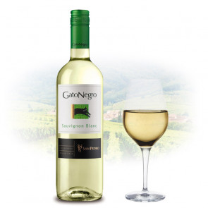 Gato Negro Sauvignon Blanc | Manila Philippines Wine