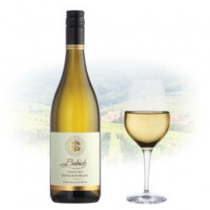 Babich Hawke's Bay Sauvignon Blanc 2012 | Wine