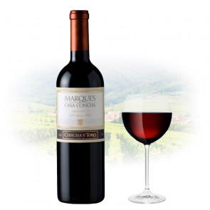Marques de Casa Concha Merlot | Manila Philippines Wine
